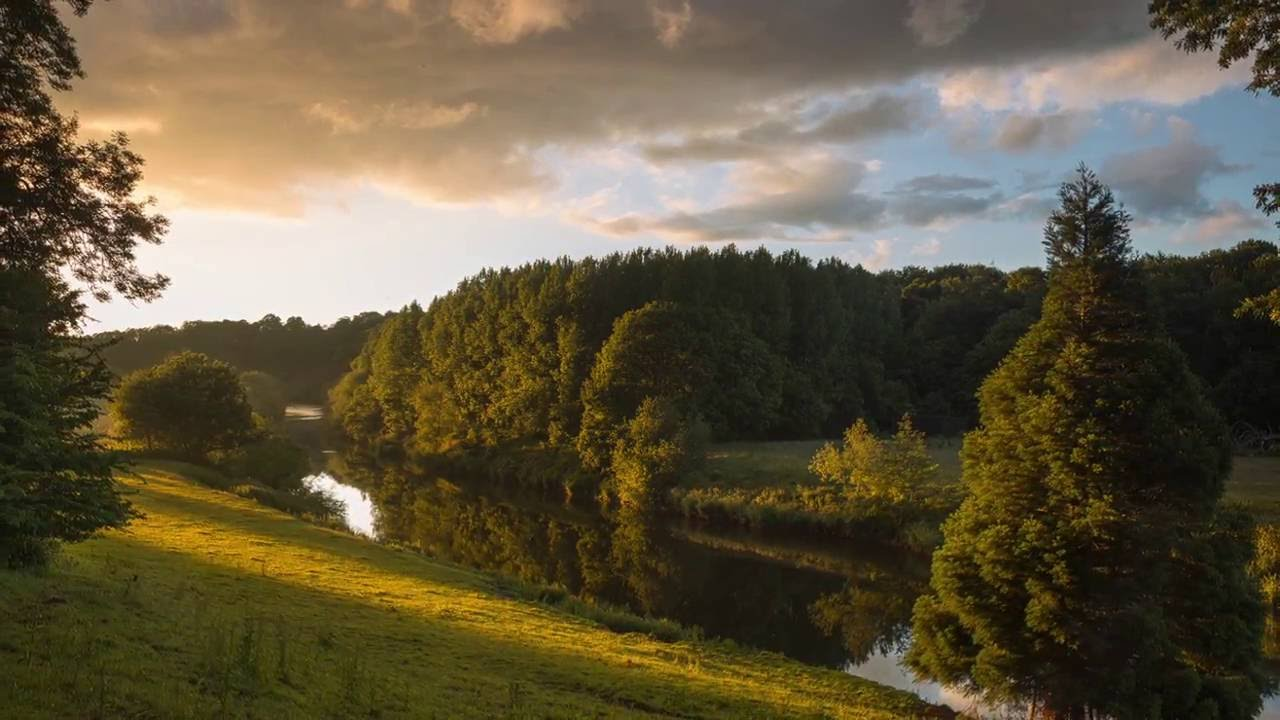 Capability Brown\'s Most Famous Gardens and Landscapes in Britain ...