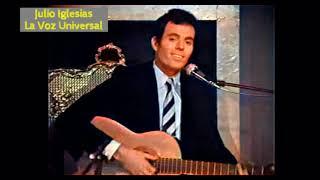 Julio Iglesias Mis Recuerdos color 1970