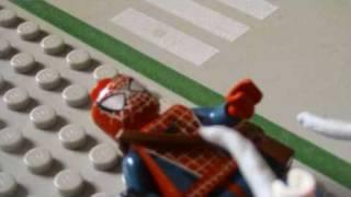 Lego Spiderman Episode 1 Wolverine