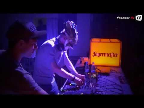 Boris Brejcha Germany Techno ► Live DJ Mix @ Pioneer DJ TV