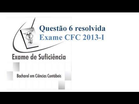 Видео Exame de suficiência crc rj