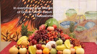 CMCC Thanksgiving Day 2015 - Highlights Video Clip