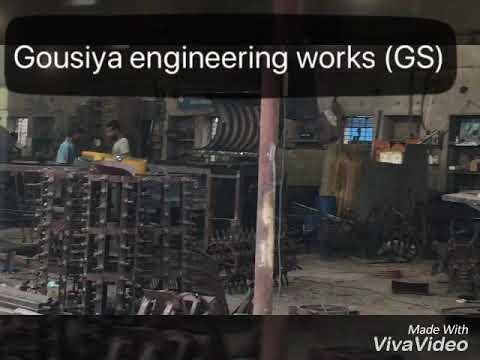 Gousiya engineering works nandyal 9010889900