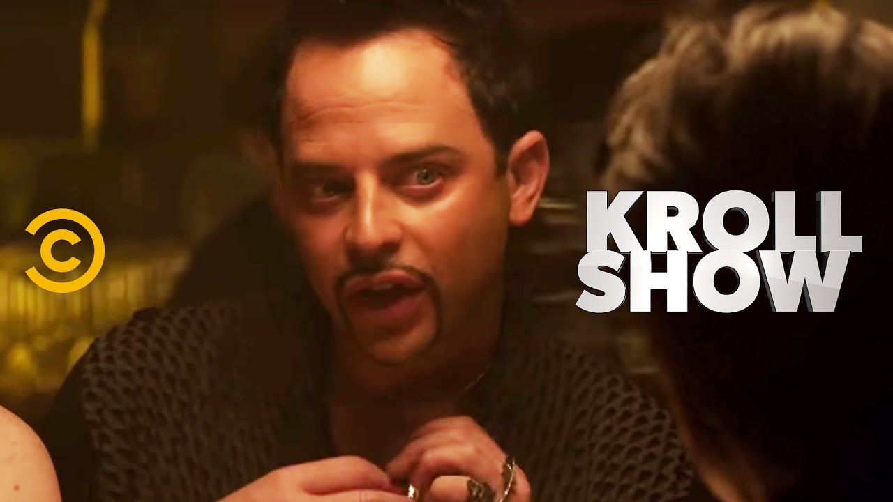 Download Kroll Show - Bobby Bottleservice - Very Much Reluctant Gigolos (ft. Peter Gallagher)