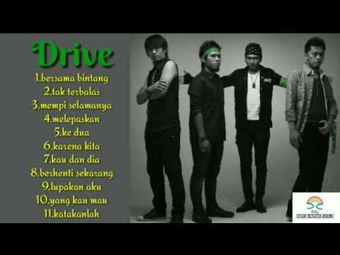 Drive Full Album [ Esok Lebih Baik ] AudioMp3