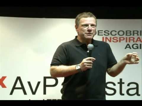 Vender, Vender, Vender: Ciro Botinni at TEDxAvPaulista