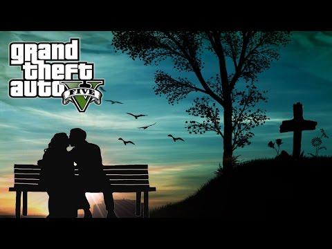 GTA V - La Mejor Historia de Amor del Juego! (Easter Egg)