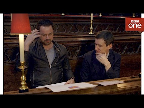 Danny Dyer discovers he is related to Edward III - Who Do You Think You Are? Series 13 Episode 1