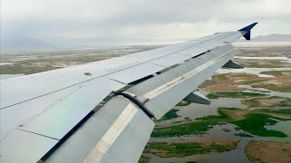 Full Flight – Delta Air Lines – Airbus A320-212 – MCI-SLC – N364NW – DL672 – IFS Ep. 440