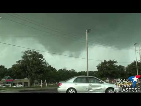 July 1, 2015 Lees Summit, MO Tornado