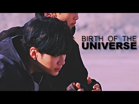 BTS   Birth of The Universe