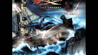 Watch Symphony X The Odyssey video