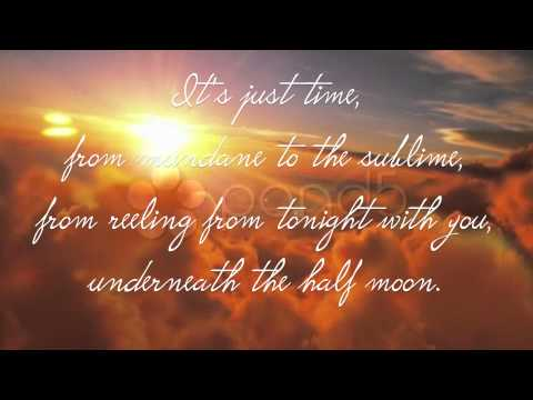 Sunrise Comes Too Soon - Late Night Alumni [Lyrics HD]