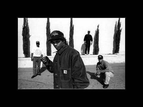 EazyE ft GBM SylkE Fyne  House Party Unreleased 1994
