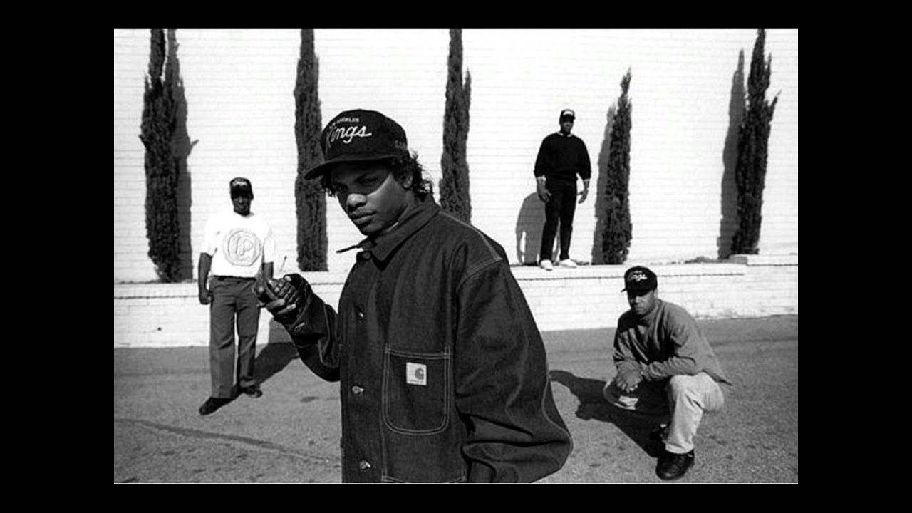 Image Result For Straight Outta Compton Wallpapers