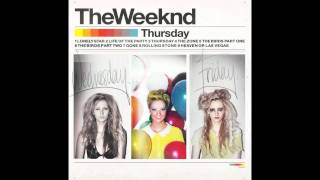 The Weeknd - Life of the Party