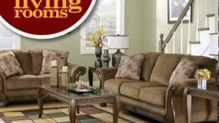 New Lots Furniture Ashley Fall Savings Sale