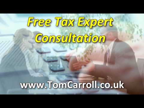 Tax Relief In Wirral & St Helens Merseyside