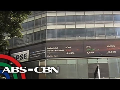 Business Nightly: PH shares join regional downturn amid fears over US protectionism
