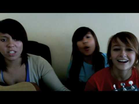 Ari, Sarah, Shannon.. Old Music