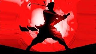 БИТВА ТИТАНА с Тенью! Финальный бой Кида с ЛУЧШИМ оружием #74 Shadow Fight 2 Special Edition