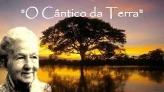 CORA CORALINA   O CANTO DA TERRA