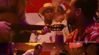Romeo Santos cantando NO LE PARE•Teodoro Reyes|Fémina e Infieles