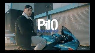 Deeps x Big Dog Yogo - Hard Times [Music Video]   P110