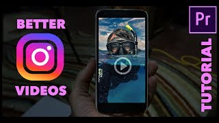 Making Better Videos for Instagram!
