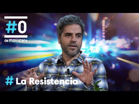 LA RESISTENCIA – Ernesto Sevilla es una basura humana   #LaResistencia 19.11.2020