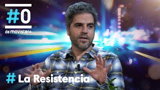 LA RESISTENCIA – Ernesto Sevilla es una basura humana | #LaResistencia 19.11.2020