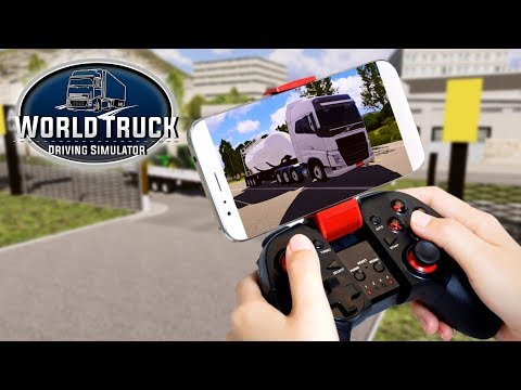 skins world truck driving simulator apk download