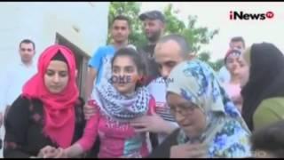 Download Video Israel Tahan Gadis Palestina Berusia 12 Tahun MP3 3GP MP4