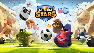Rumble Stars Gameplay (Joc NOU Android 2019)