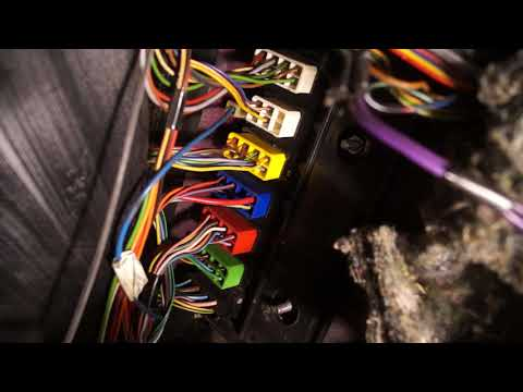 ВАЗ 2107 Инжектор не горит осветительные приборы и не работают стекло очистители
