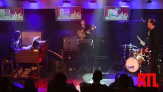 David Linx - Even make it up en live dans l