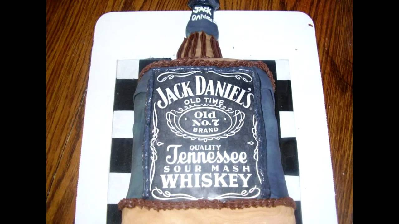 Jack Daniels Birthday Celebration Jack Girls Visit Bring Jack