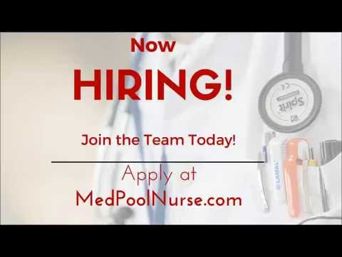 Nurse Staffing Agencies in Denver Colorado Now Hiring