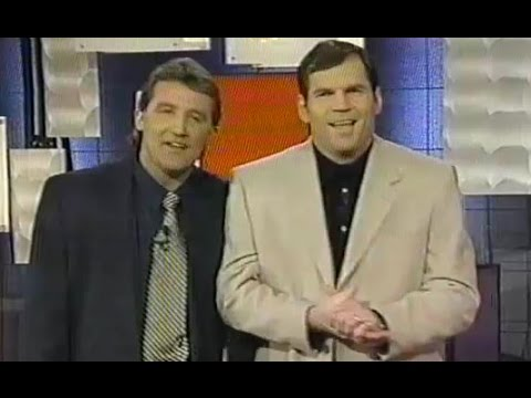 That Was the Season That Was 1998 – hosted by James Hird, Nathan Buckley and Jason Dunstall.