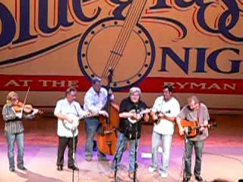 Ricky Skaggs & Vince Gill, Blue and Lonesome