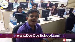 DevOps Training & Workshop with HCL #Testimony