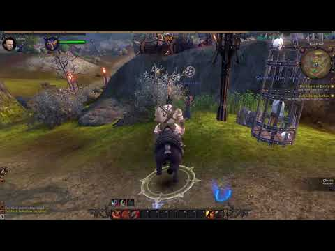Return of Reckoning – Norsca & T1 PvP Introduction (Warhammer Online)