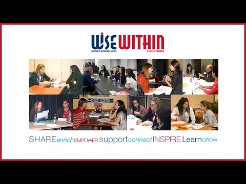 WISE Within Mentor Program