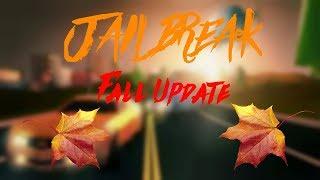 Nouvelle mise à jour d'automne Jailbreak! Roblox