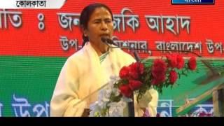 Bijoy Dibosh Udvodon Mamata Banerjee Chief Minister of West Bengal thumbnail