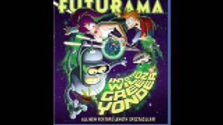 Movie review: Futurama: Into The Wild Green Yonder