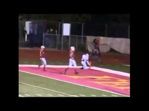 Tyler Hanks 2011 End of Season Highlights-Morley Stanwood High School