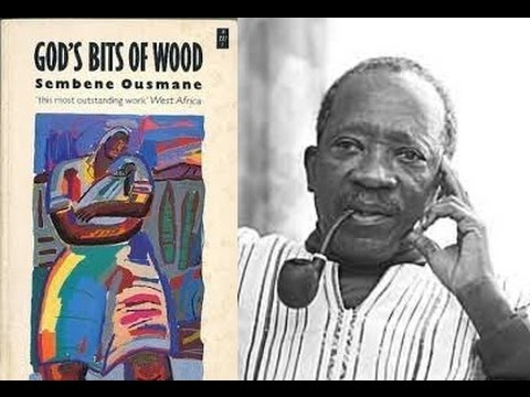 gods bits of wood God's bits of wood by sembene ousmane and a great selection of similar used, new and collectible books available now at abebookscom.