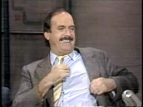 Monty Python on Late Night, Part 5: 1986