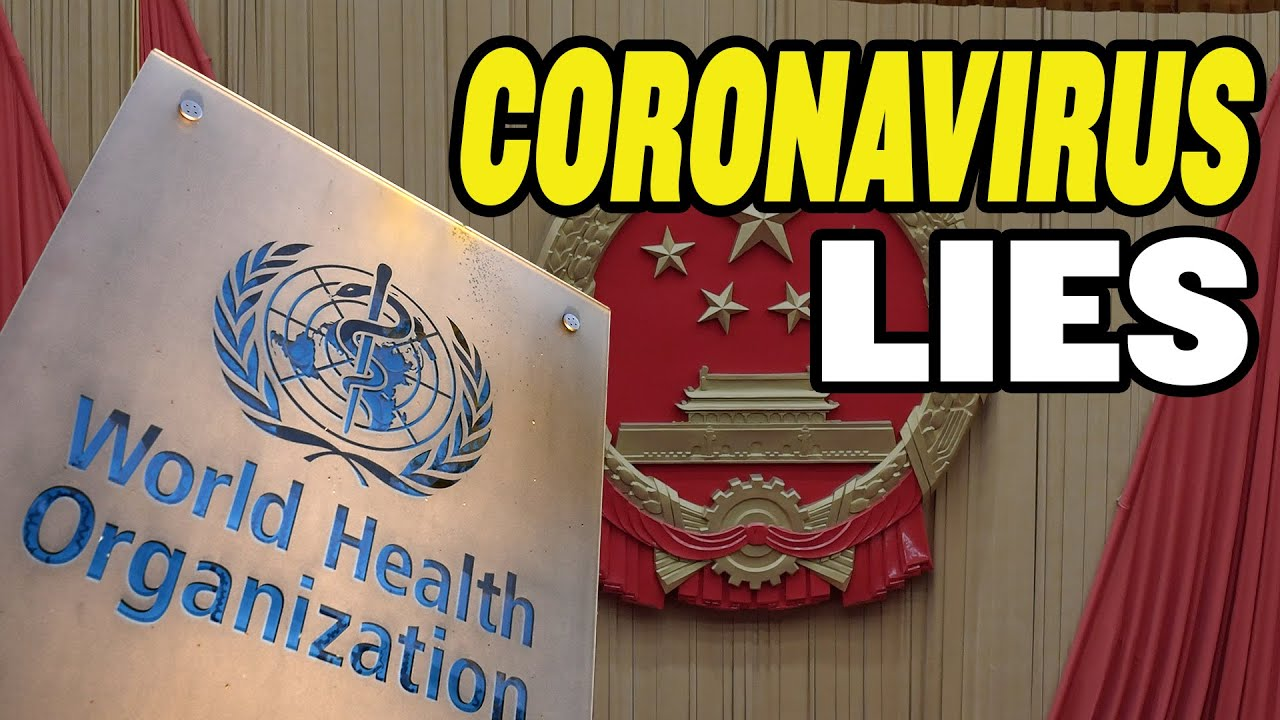 How China Uses Coronavirus to Tear Down US Leadership | China Unscripted